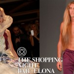 The Shopping Night Barcelona 2015 – When Fashion Meets Shakespeare