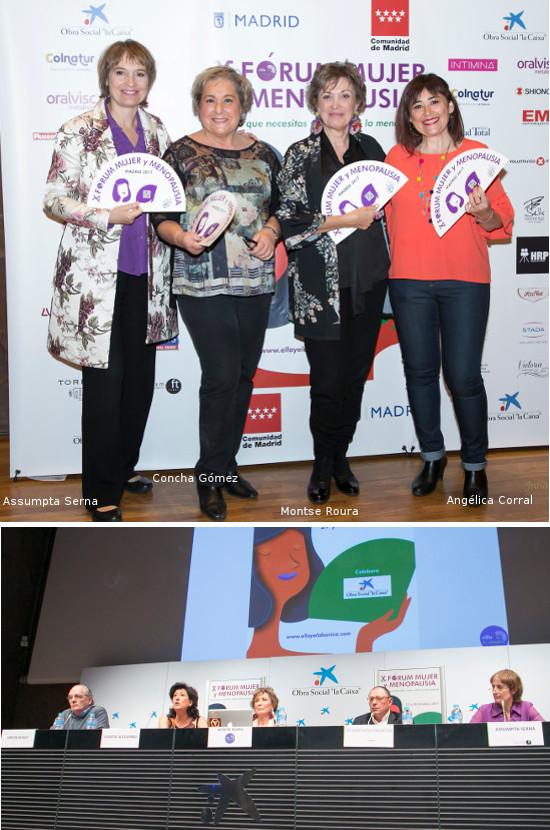 forum mujer menopausia 2017-conclusiones-550-1-ok