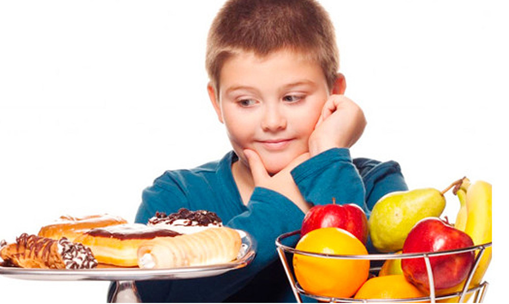 Diabetes - Factordesencadenante la obesidad en niños y adolescentes