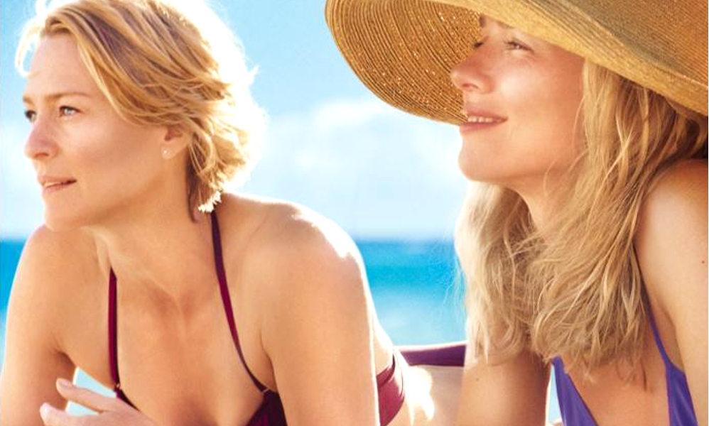 'Dos madres perfectas' - Dos mujeres de más de cuarenta