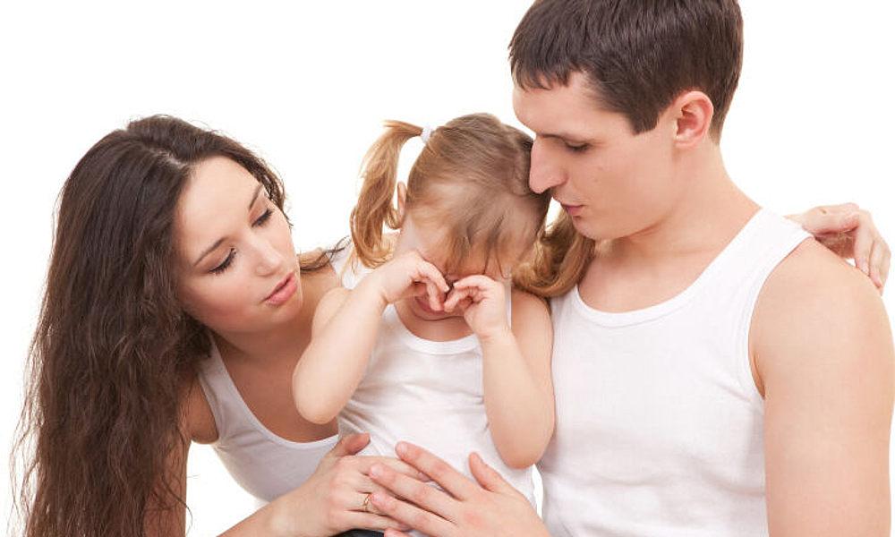La sobreprotección de los padres - Los trastornos de ansiedad de los hijos