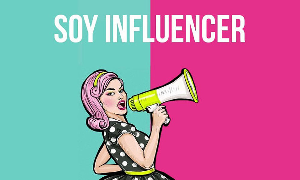 Influencer Marketing - Conectar marcas con consumidores