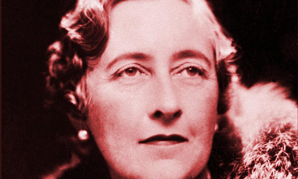 Agatha Christie - 'La Reina del Crimen'