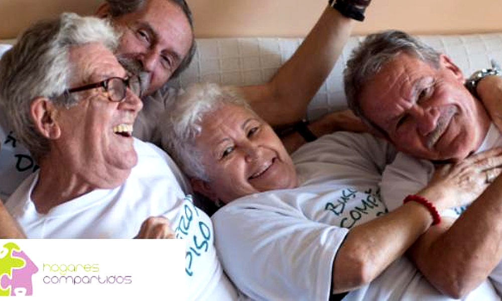 Alternativa a la residencia para nuestros mayores