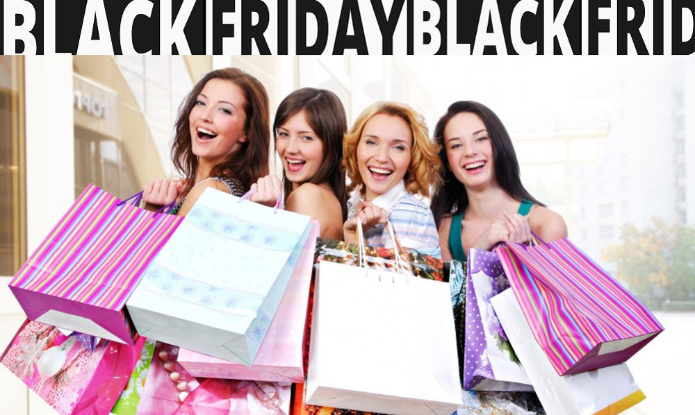 Black Friday (Viernes Negro) – Estudio de consumo