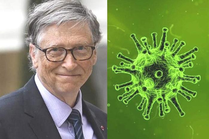 Coronavirus - Bill Gates alertaba sobre riesgo de virus en 2015