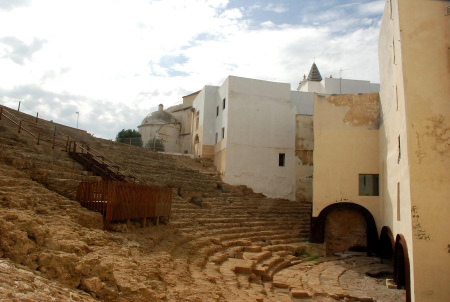 Cádiz, la Gadir fenicia - Diarios de viajes