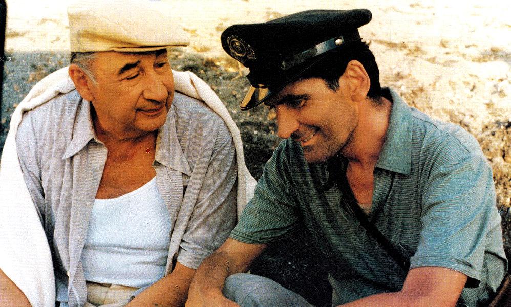 'El cartero y Pablo Neruda'