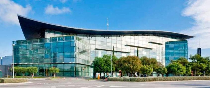 3DFactory Incubator - Primera incubadora europea de alta tecnología