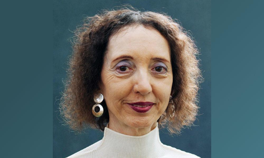 Joyce Carol Oates - Premio Pepe Carvalho 2021