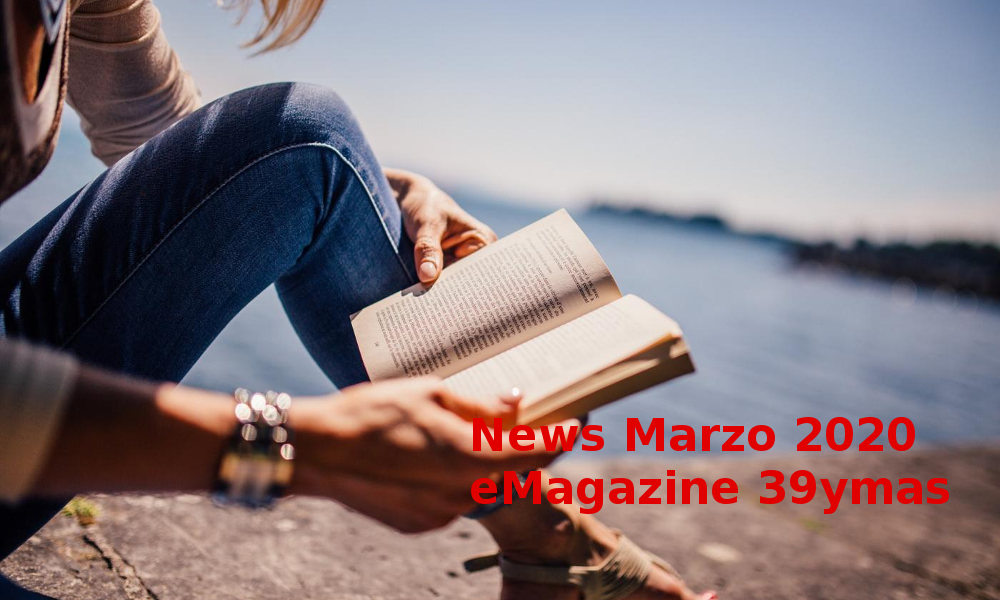News Marzo 2020 – Women's & Men eMagazine