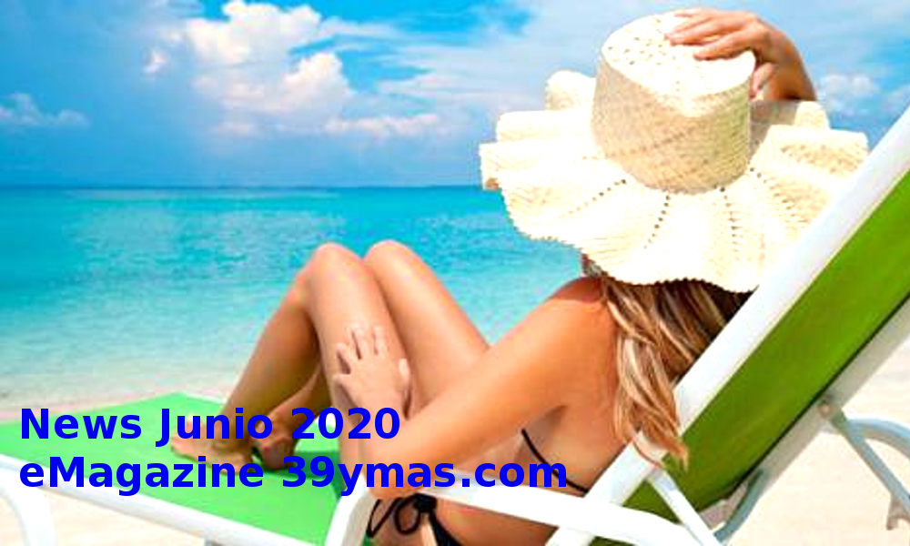 News Junio 2020 – Women's & Men eMagazine