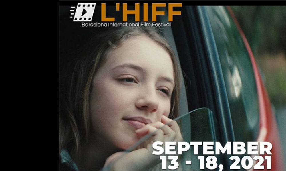 Barcelona HIFF - Internacional Film Festival