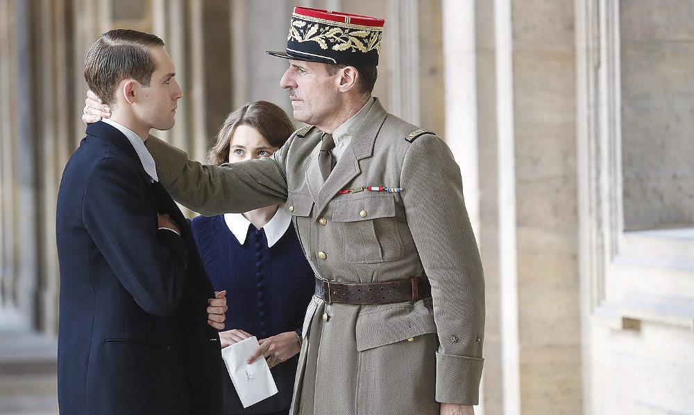 'De Gaulle' – Película dirigida por Gabriel Le Bomin
